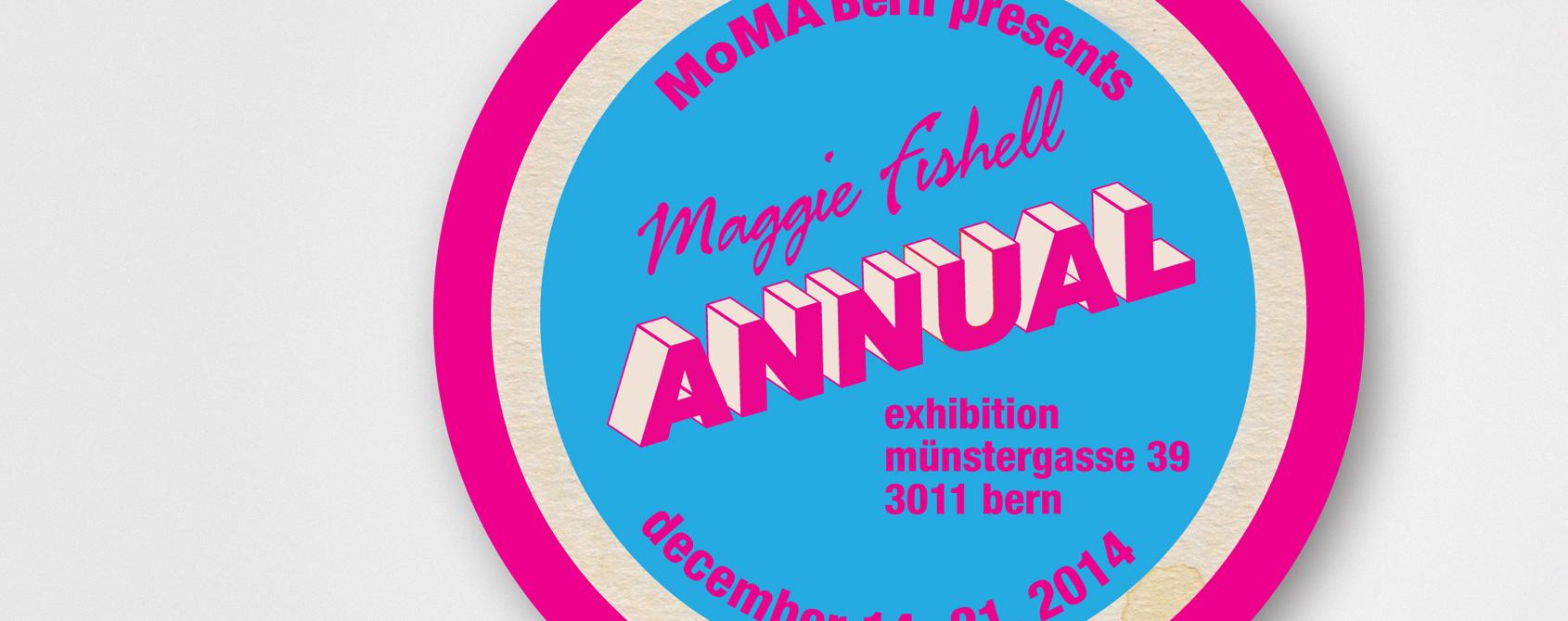 Annual von Maggie Fishell