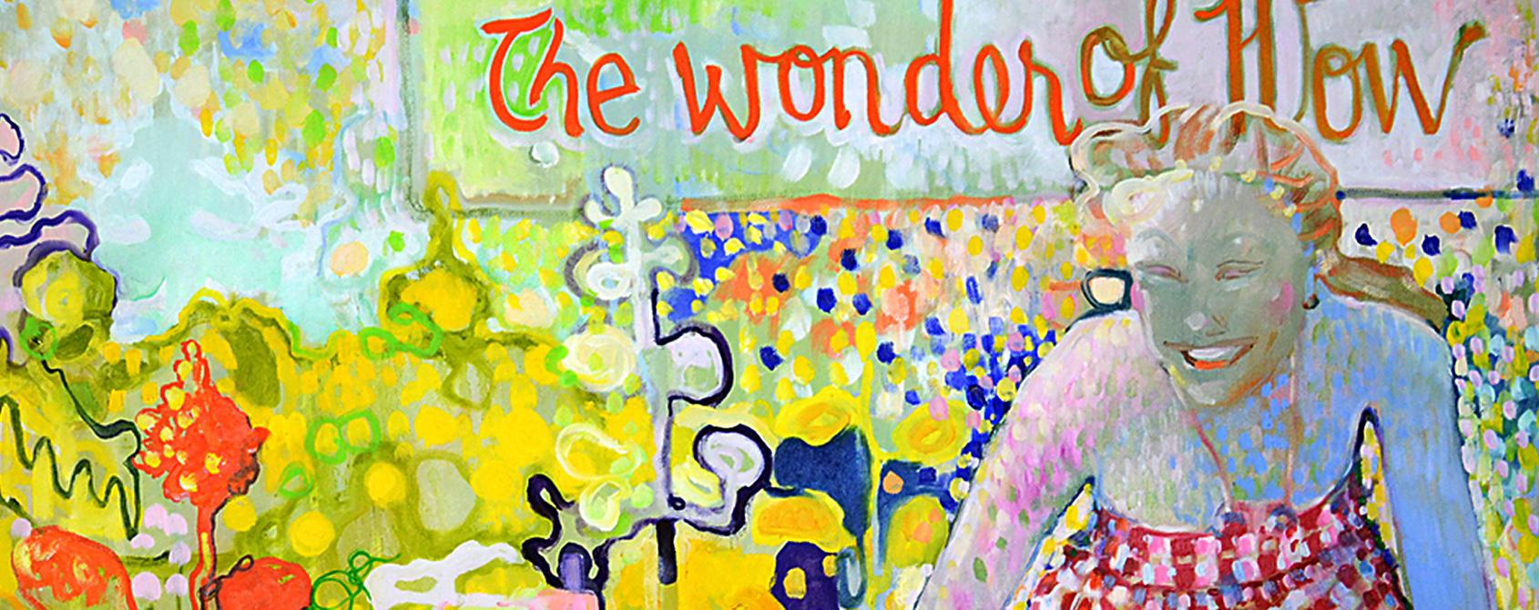 THE WONDER OF WOW! von Serge Nyfeler