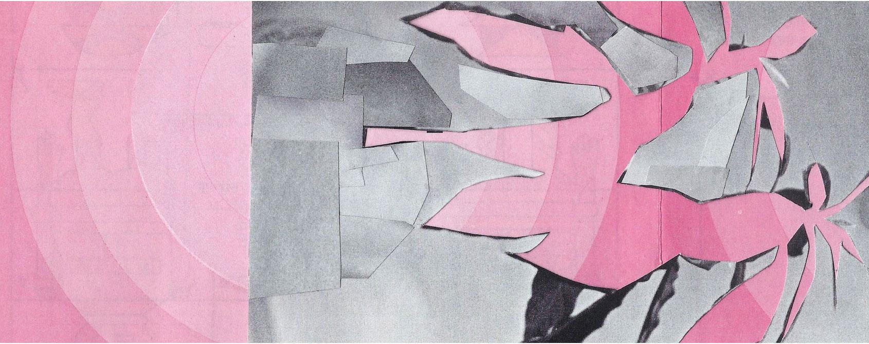 Collage von Anna Schädelin